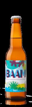 Birra Baam da 33 cl