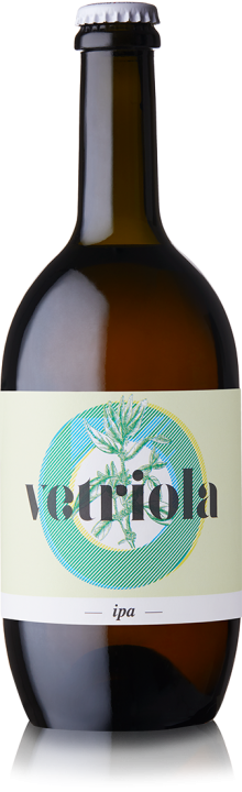Birra Vetriola 75cl